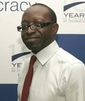 Prof. Sam Mashele