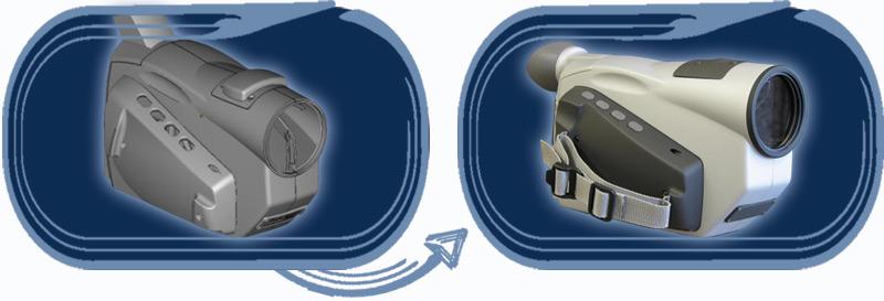 EOSINT P technology to manufacture (laser-sintered) plastic prototypes in nylon and Aluminium/Nylon matrix materials.