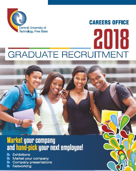 CareerOffice Form 2018 Cover