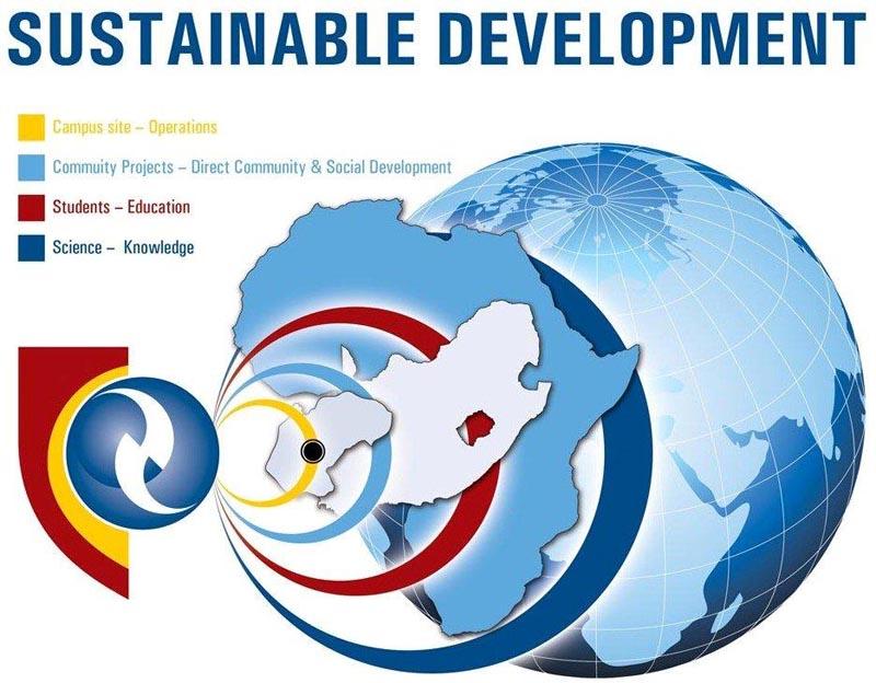 Image result for Central University Of Technology Logo