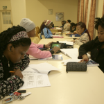 Residence Study