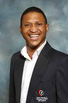 Ramatshego Motshabi