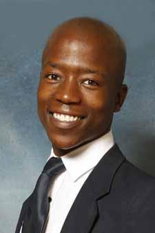 Thapelo Ngozo
