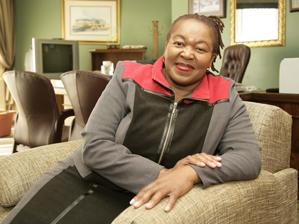 Doctor Nothemba (Pinky) Mrwetyana