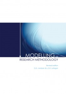 Modelling as Research Methodology