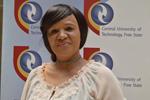Ms MNW Mosuwe