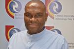 Prof. DP Ngidi