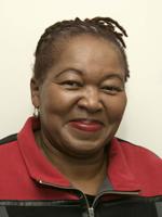 Dr N Mrwetyana