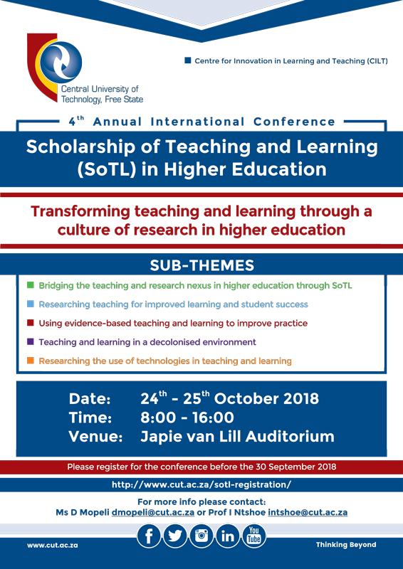 SoTL-Conference-2018