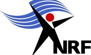 NRF Logo_w