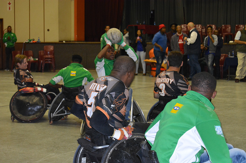 CUT Wellness Wheelchair rugby_1w