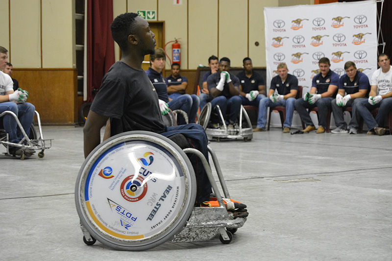 CUT Wellness Wheelchair rugby_2w